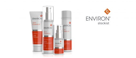 The Old Forge Hair & Beauty Salon Environ Skincare Products, Environ Stockist